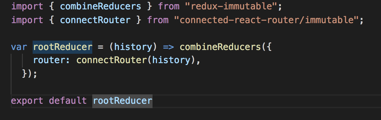 connected-react-router - Bountysource