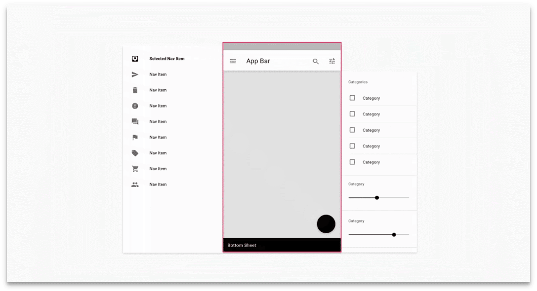 mobile menu-min