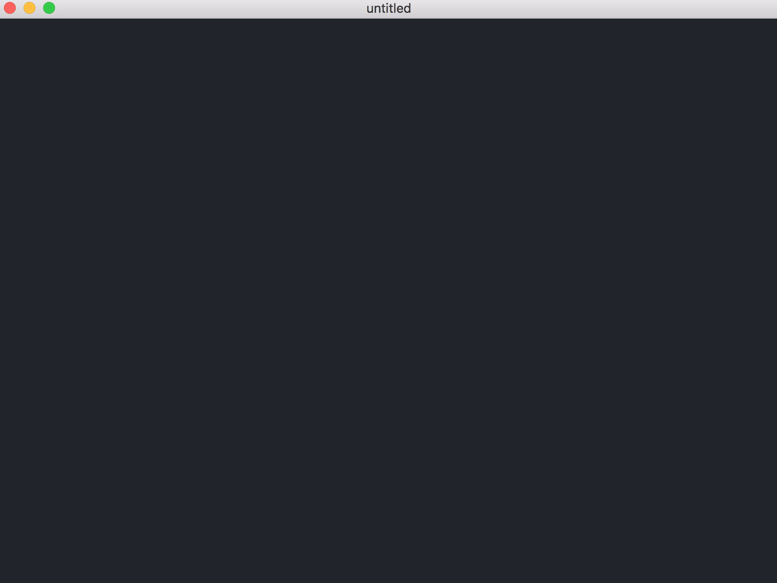 Window is blank on Mac · Issue #15342 · atom/atom · GitHub