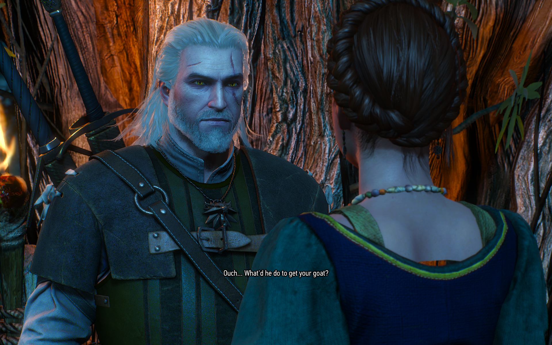 The Witcher 3: Known issues · Issue #138 · doitsujin/dxvk · GitHub