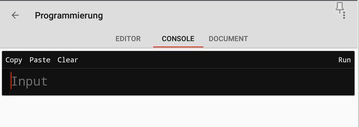 ncalc_console