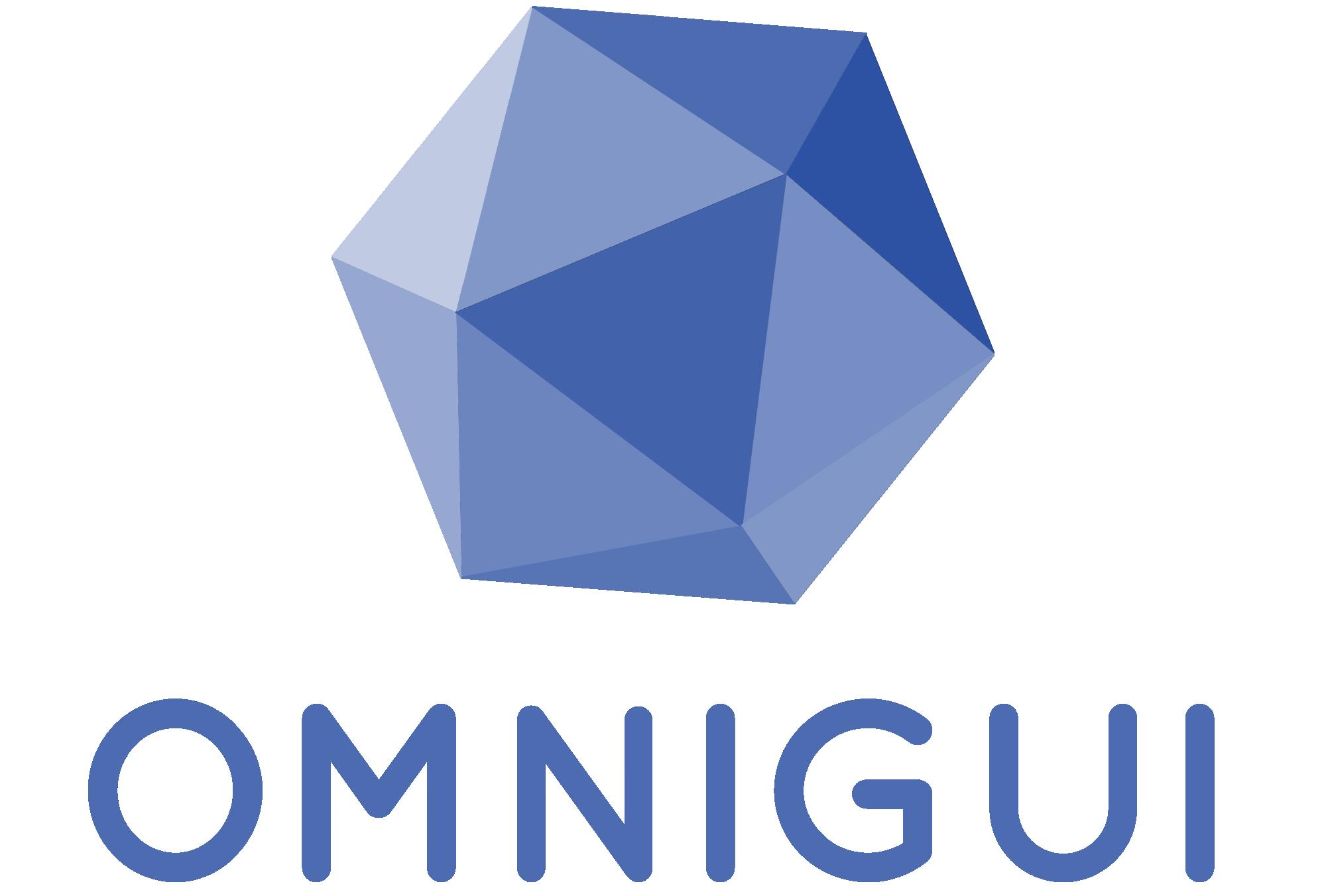 GitHub - OmniGUI/OmniGUI: A cross-platform GUI framework