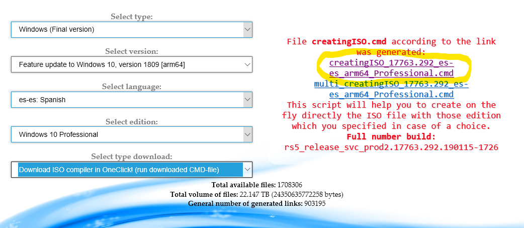 WoA-Installer-Rpi/GettingWoA md at master · WOA-Project/WoA