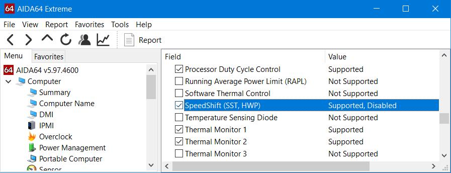 CPU Power management · Issue #22 · daliansky/XiaoMi-Pro-Hackintosh
