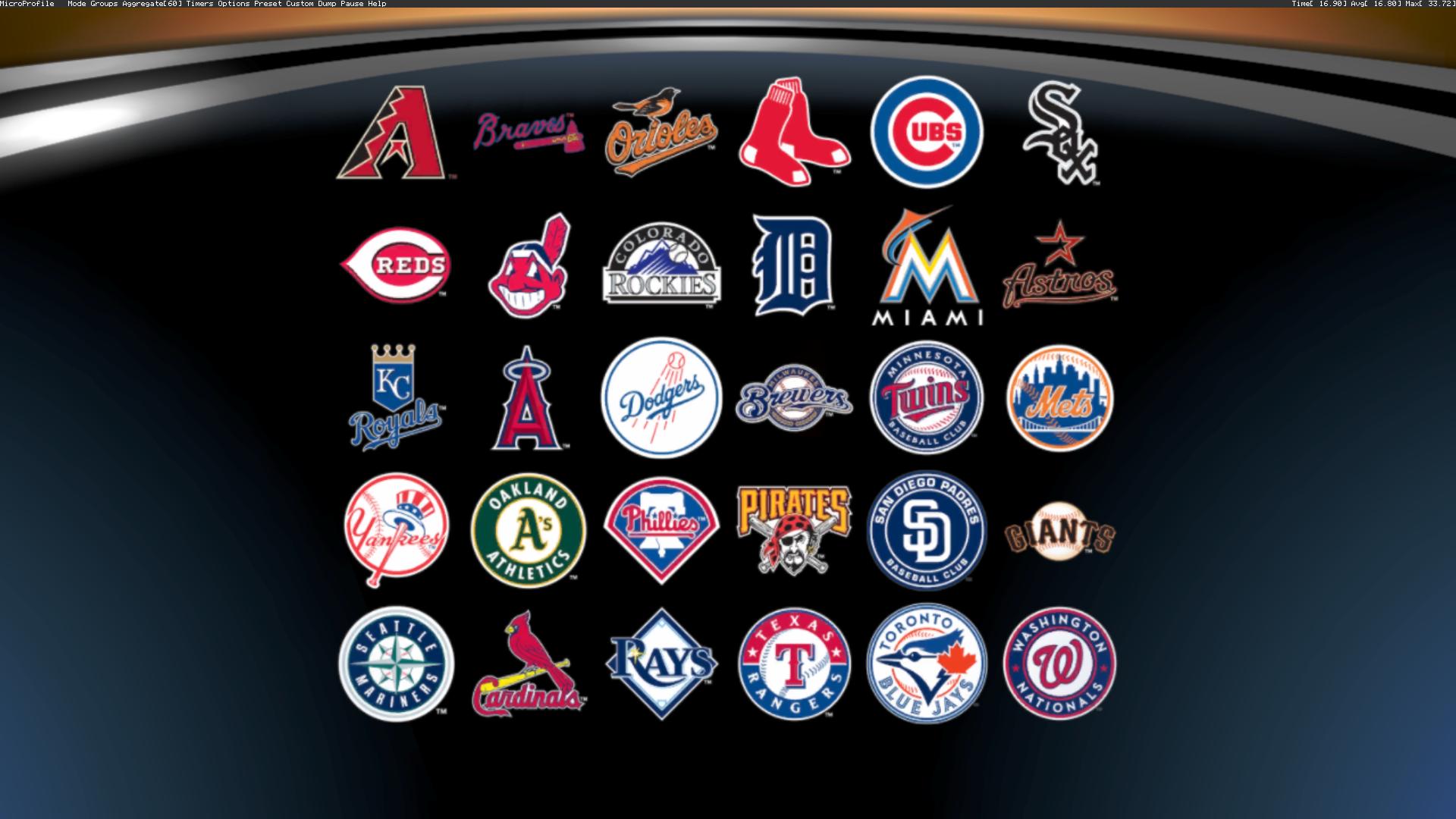 5454089E - Major League Baseball - 2K12 · Issue #549 · xenia