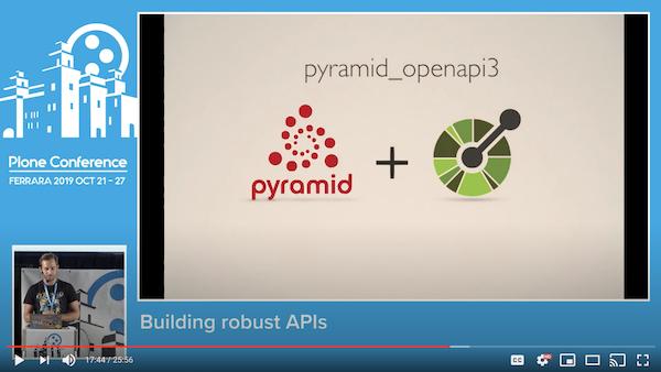Building Robust APIs