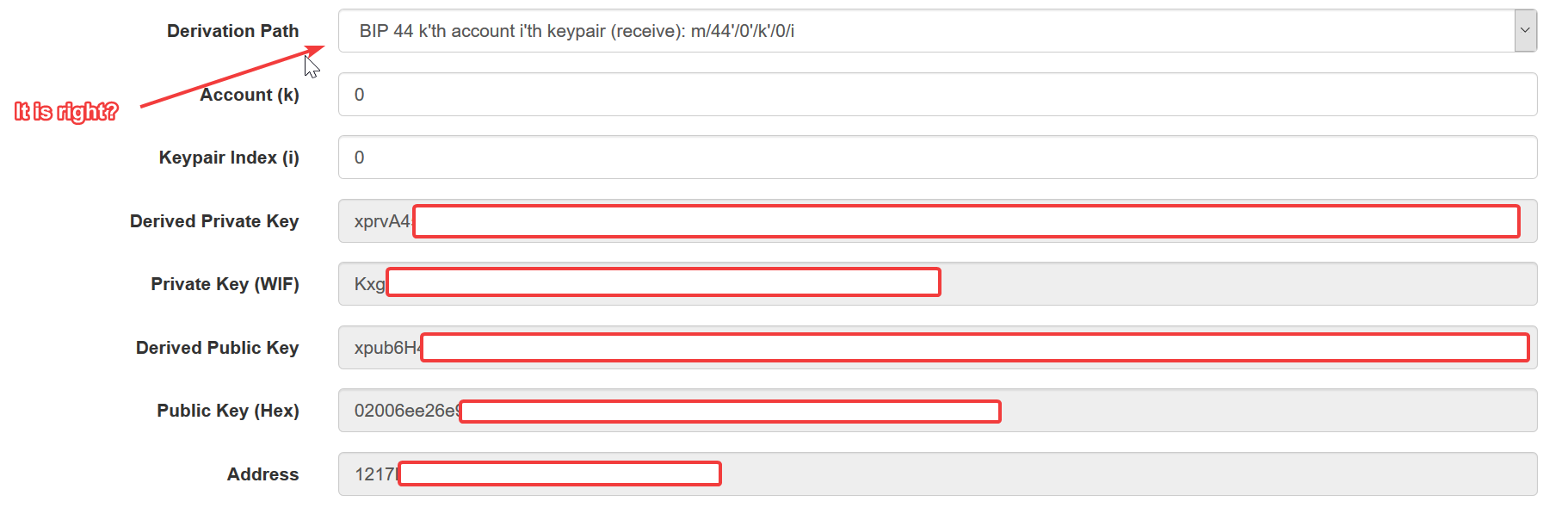 How to get private key BitPay and import to bitcoin-cli? · Issue