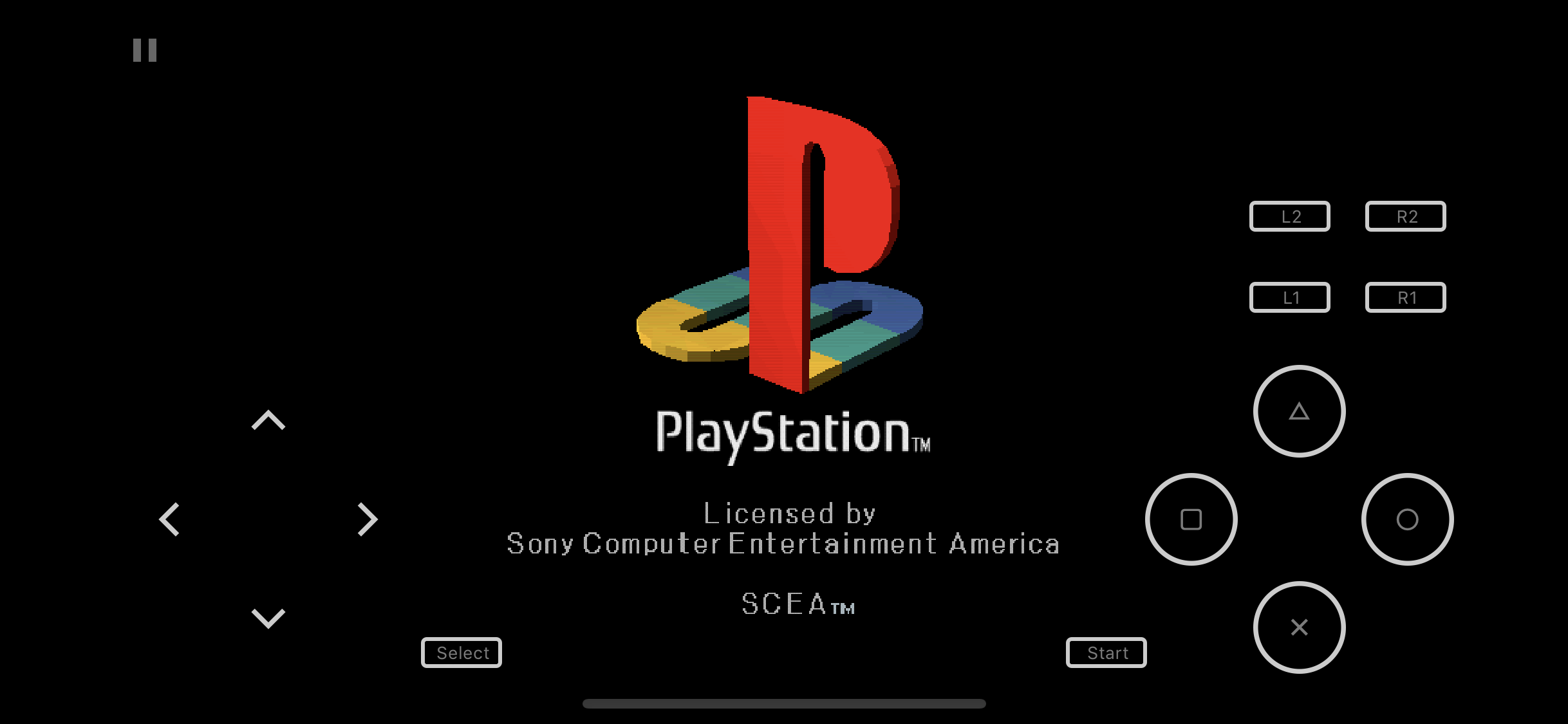 EU PSX games are stretched/squished · Issue #877