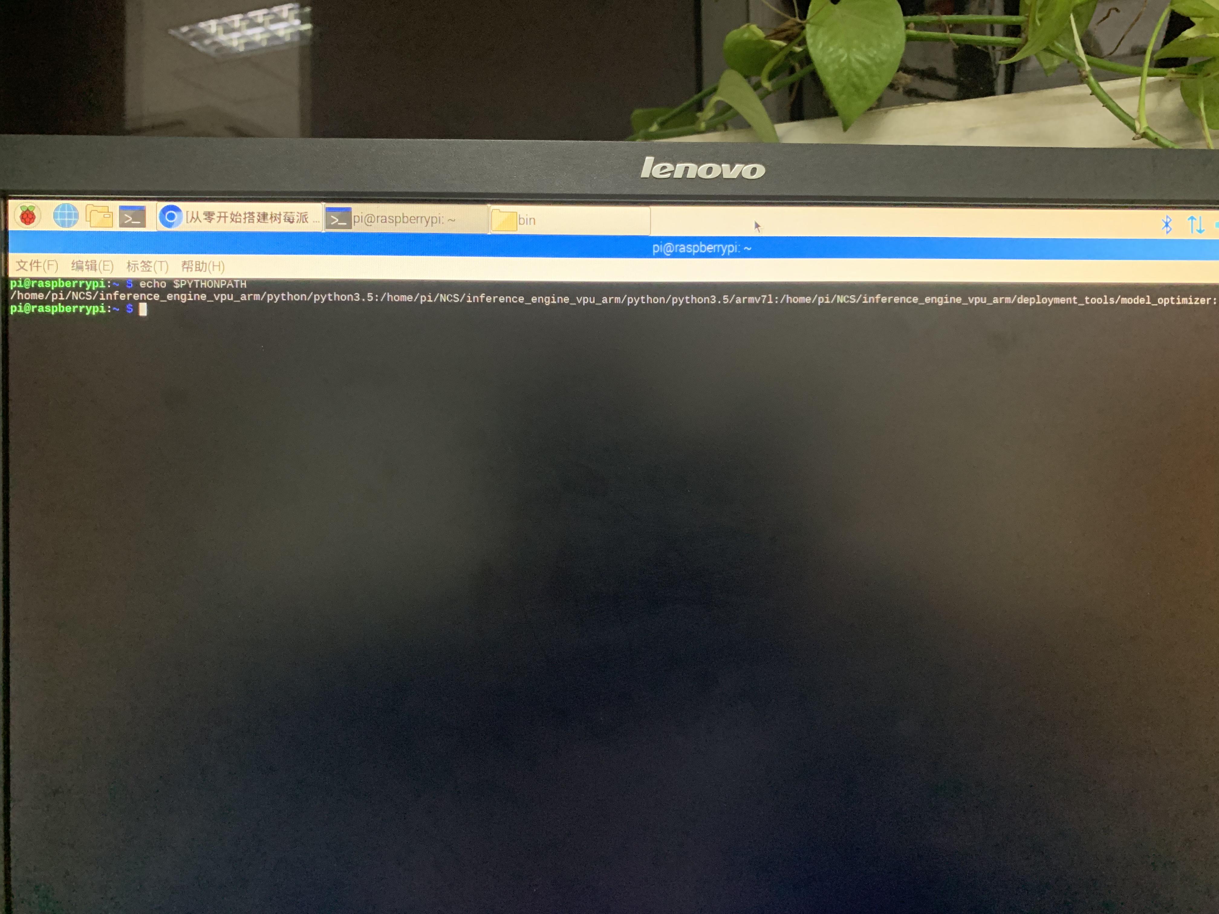 ImportError: No module named 'openvino' · Issue #33 · PINTO0309