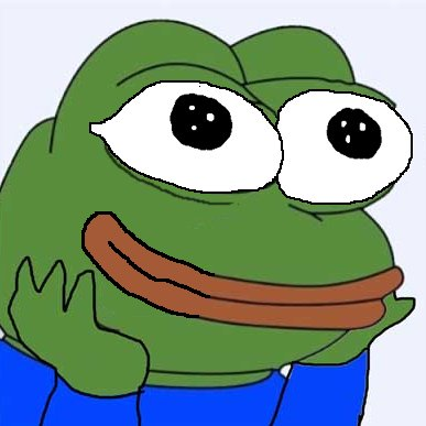 pepethefrog
