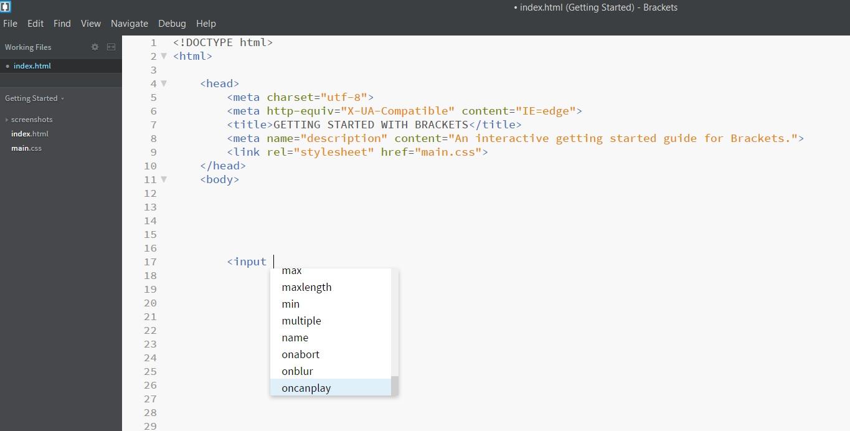 Quick-menu shows maximum 50 suggestions · Issue #13637