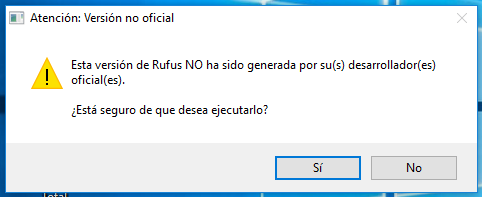 rufus 2.15 build 1117