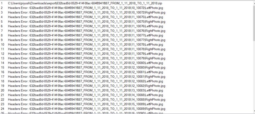 Header Error · Issue #269 · cthackers/adm-zip · GitHub