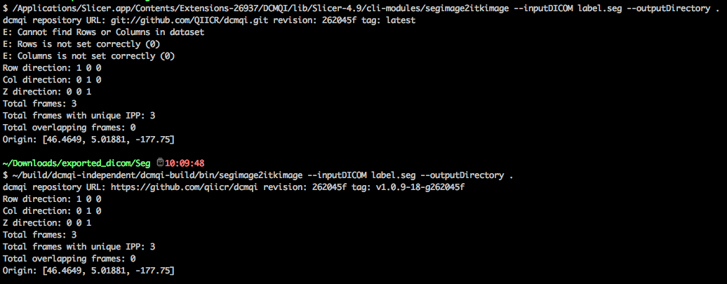 SEG related functionality is broken when compiled with C++11