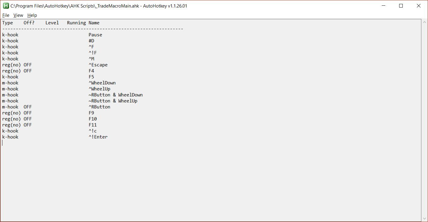 _TradeMacroMain ahk Script Not Found Error · Issue #463