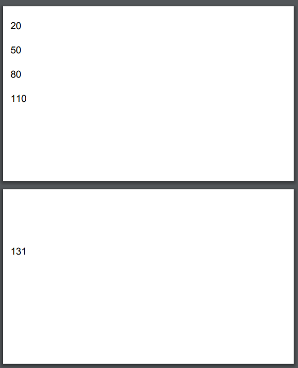 not able to write text at bottom of file · Issue #632 · foliojs
