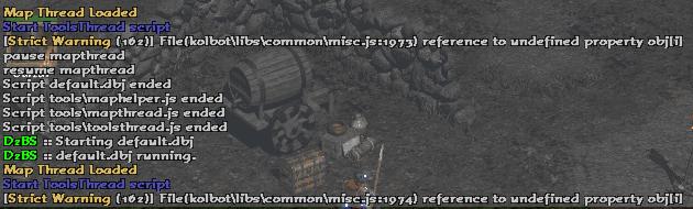 d2bot-with-kolbot - Bountysource