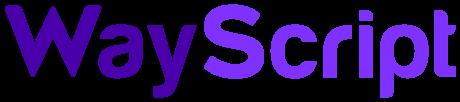 WayScript