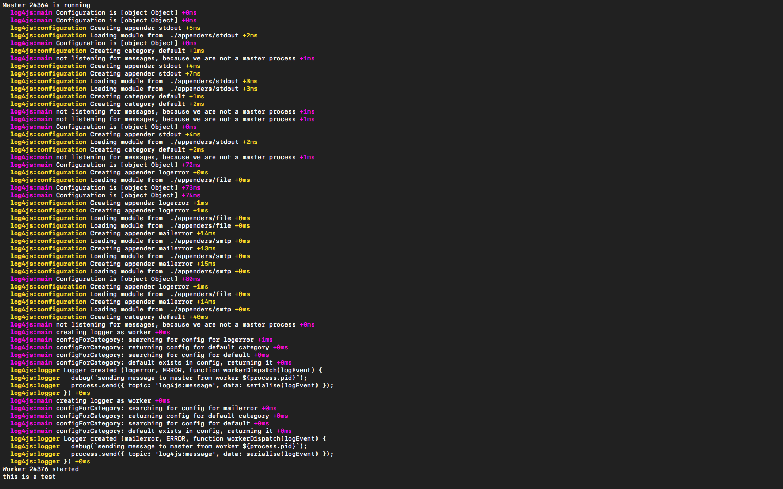 File not creating · Issue #561 · log4js-node/log4js-node
