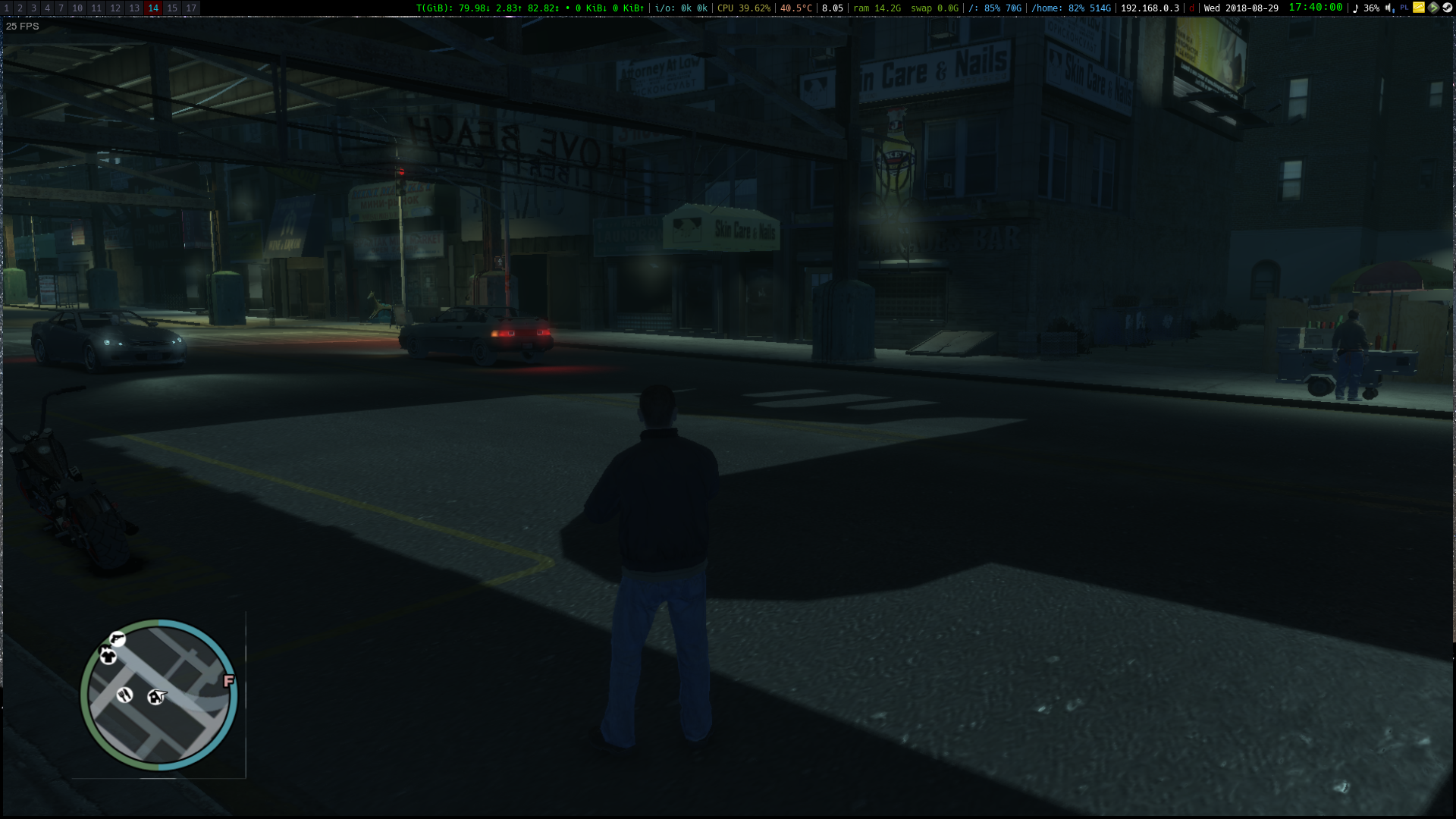 Grand Theft Auto IV crashes on start (12210) · Issue #350