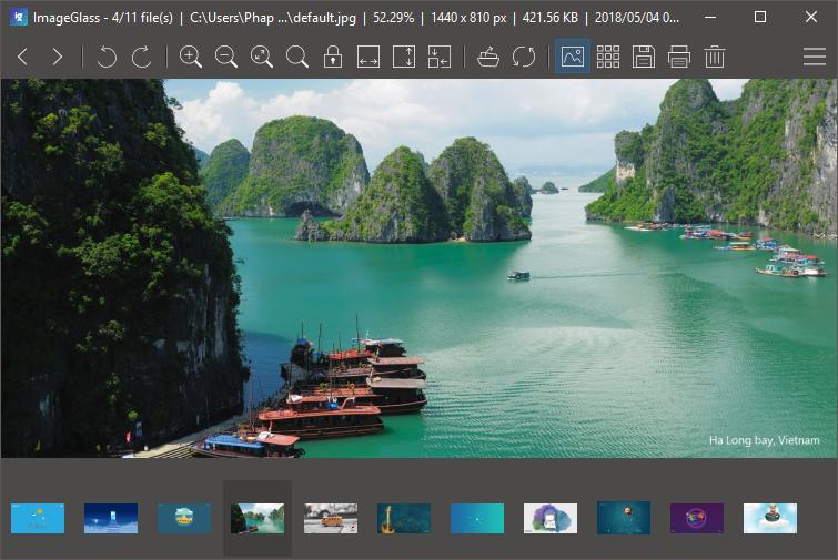 ImageGlass 5.0.5.7