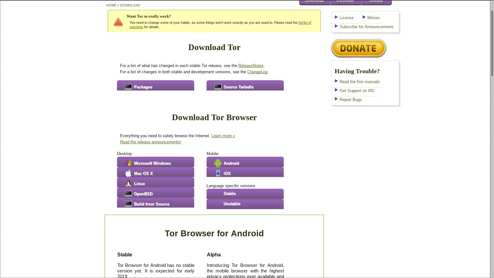 tor-download