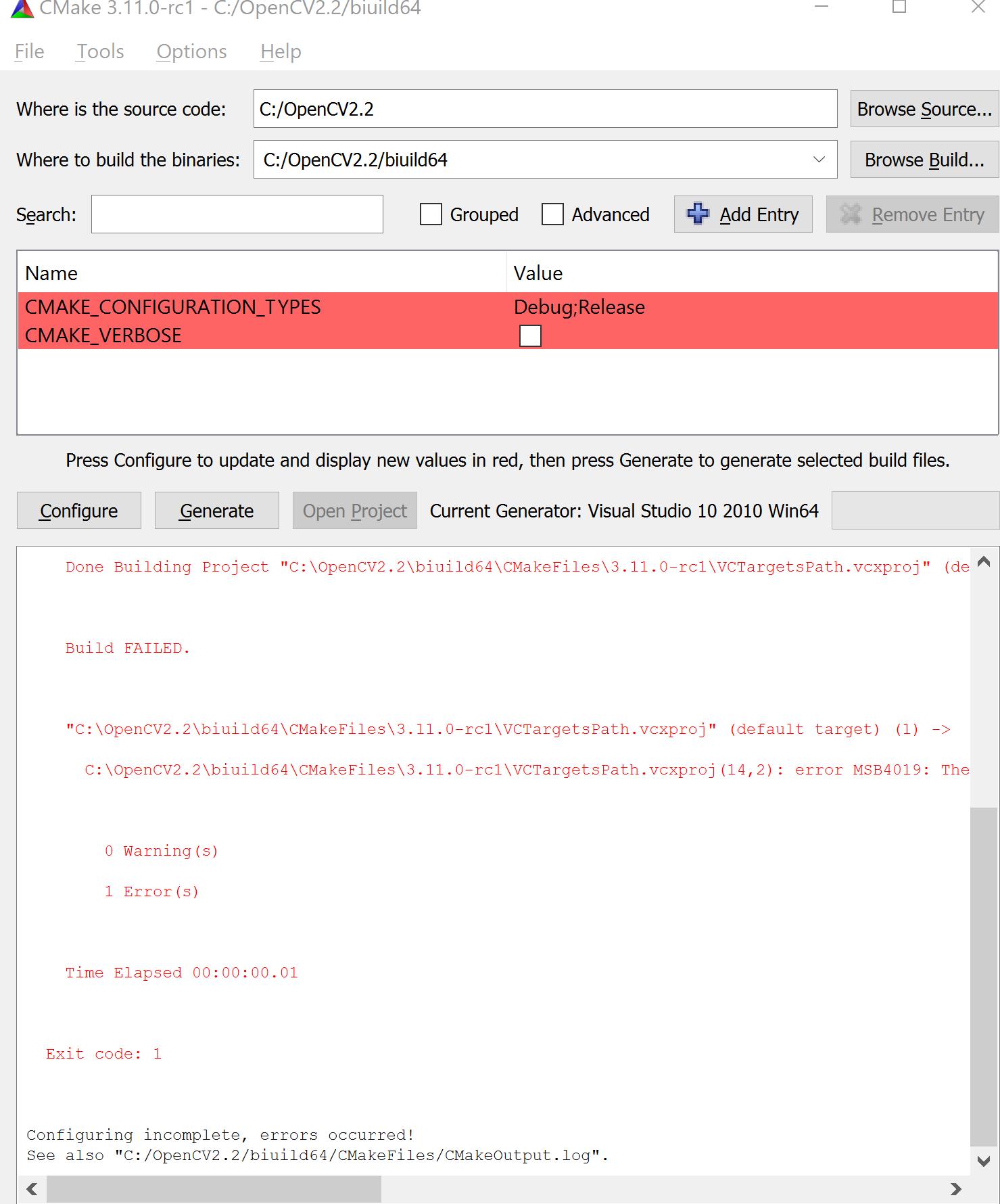 Errors when run compilem issue 35 zk00006opentld github image biocorpaavc