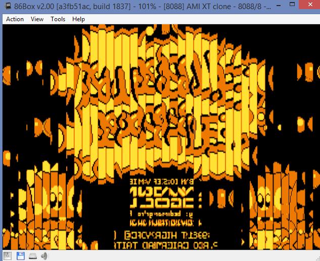 BUG] Hercules emulation broken · Issue #358 · 86Box/86Box