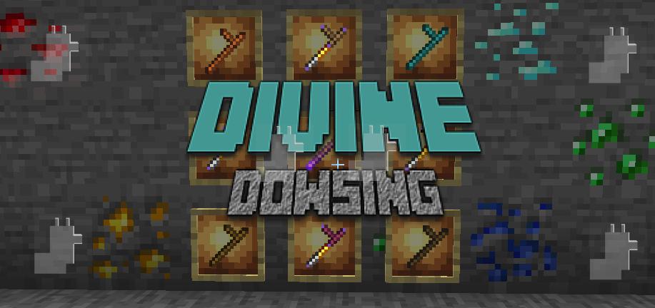 divine dowsing thumbnail