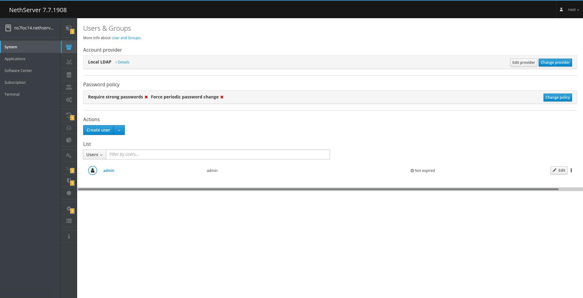 Screenshot_2019-12-08 Users Groups - ns7loc14 nethservertest org