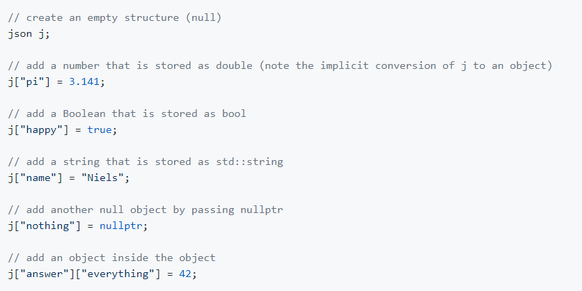 How to erase nested objects inside other objects? · Issue #728