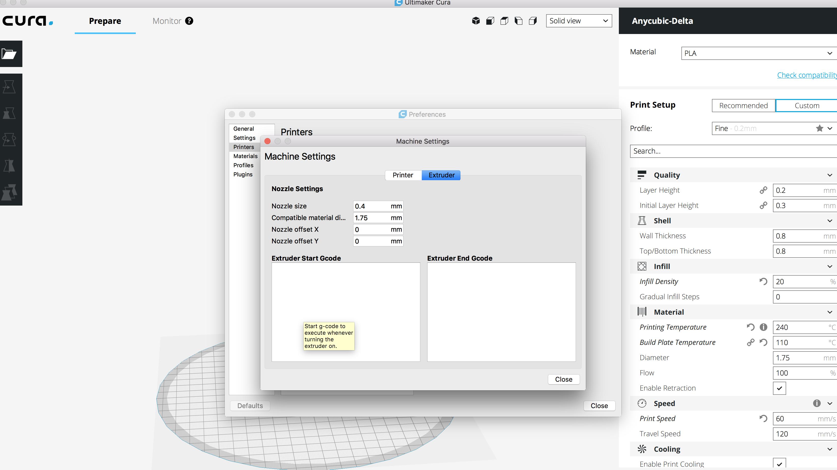 printer setting bug · Issue #3549 · Ultimaker/Cura · GitHub