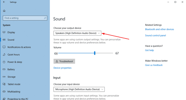 SC_PortAudioDriver: PortAudio failed at Pa_OpenStream with