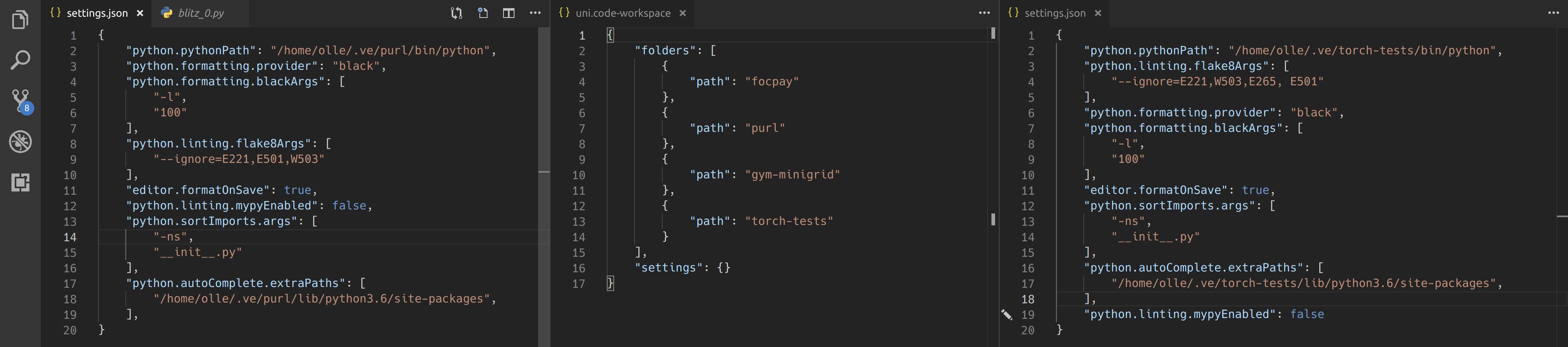 pipenv_venv_in_project windows