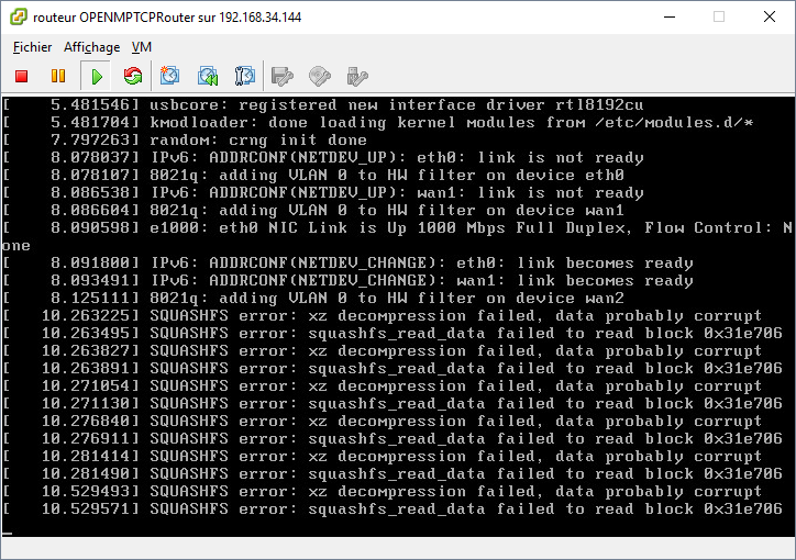 VMWare image failed booting on esxi · Issue #143 · Ysurac