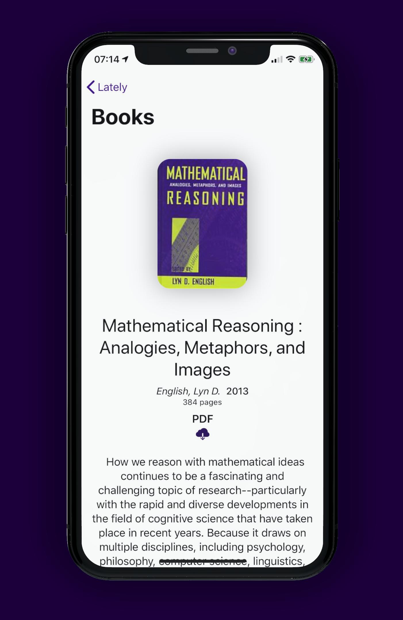 GitHub - Sombre-Osmoze/LibraryGenesis: A multi App to