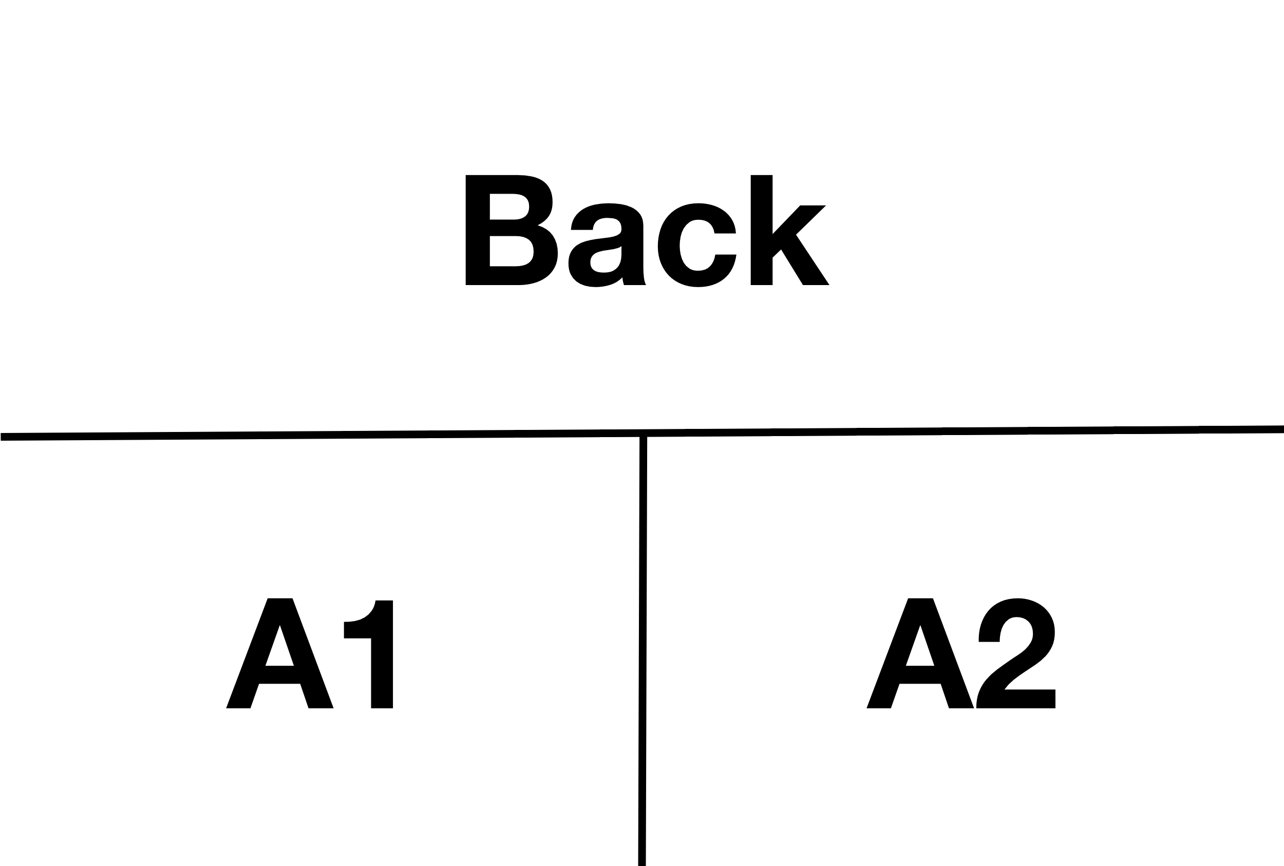 submenu A