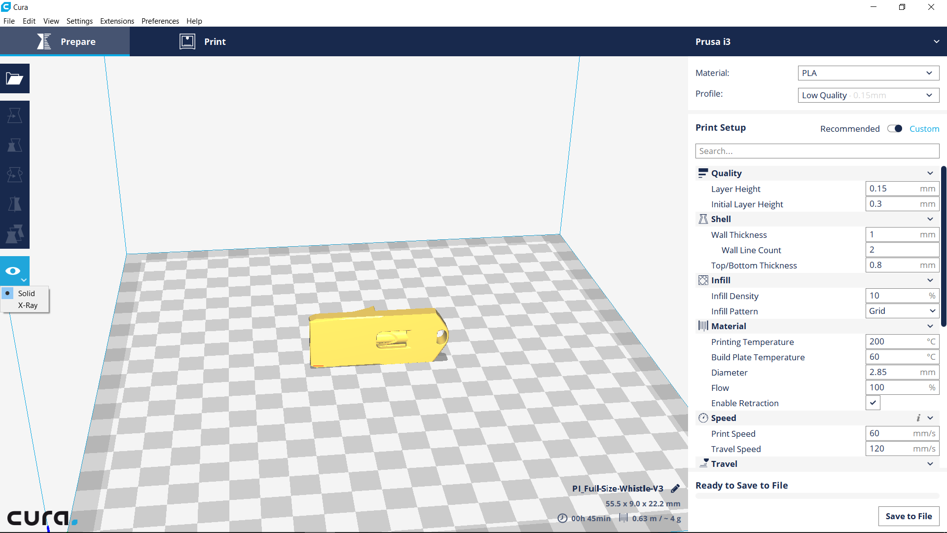 Layer View mode doesn't show up · Issue #2453 · Ultimaker