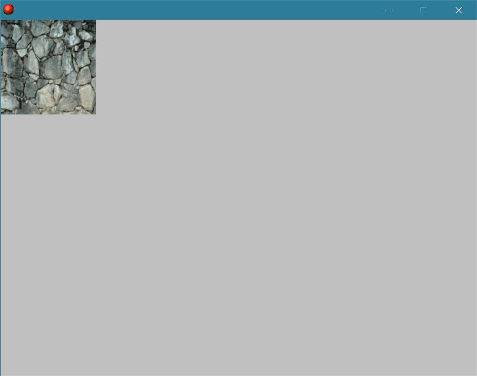 GM5 Game Sprite Origin Scaling