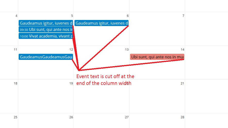 nextcloud screenshot cut text month_error