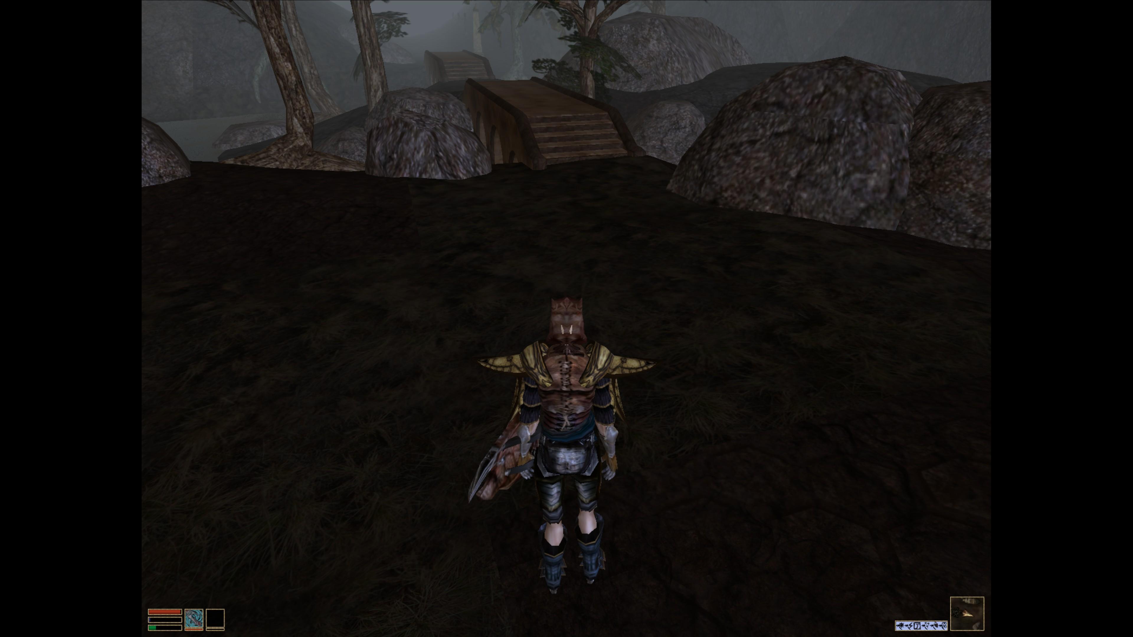 The Elder Scrolls III: Morrowind (22320) · Issue #157