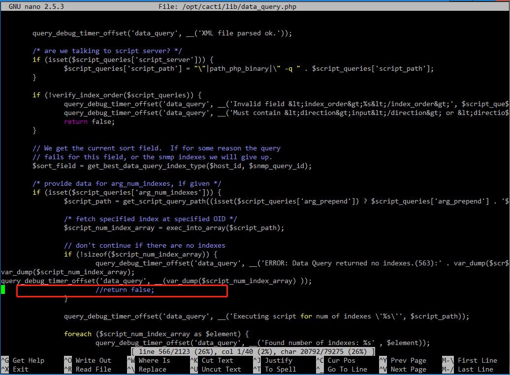 Mikrotik graph error · Issue #33 · Cacti/plugin_mikrotik