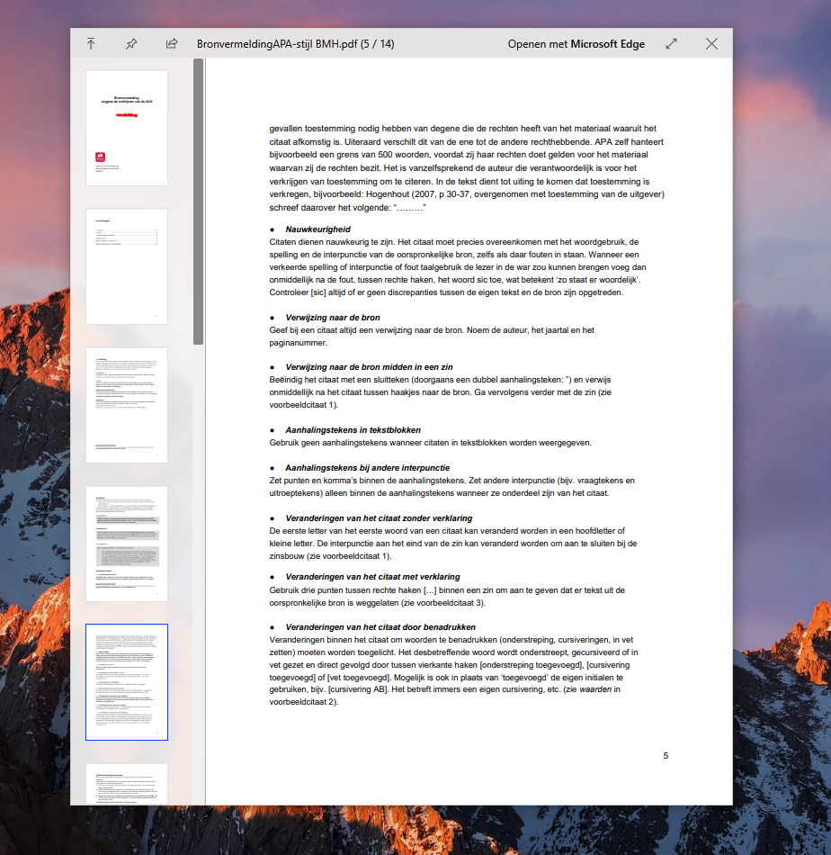 Citaten Weergeven Word : Feature request] how about a fluent design preview window? · issue