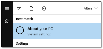 windows 10 enterprise 1709 update