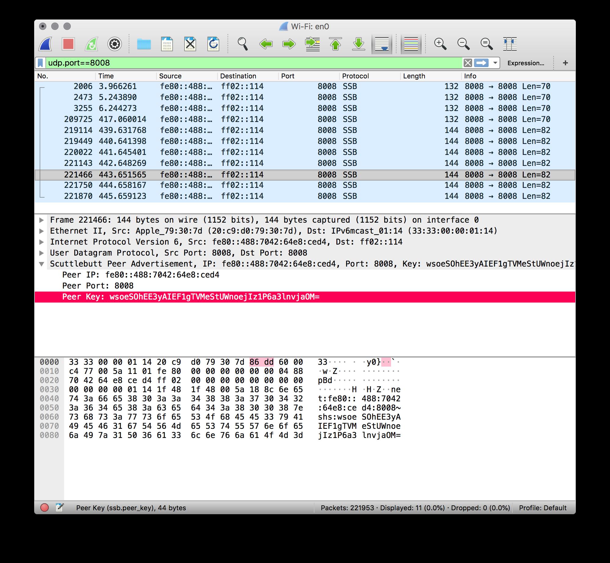 boradcast-stream and udp6 · Issue #513 · ssbc/ssb-server