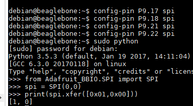 SPI not working on beaglebone black debian stretch · Issue #166