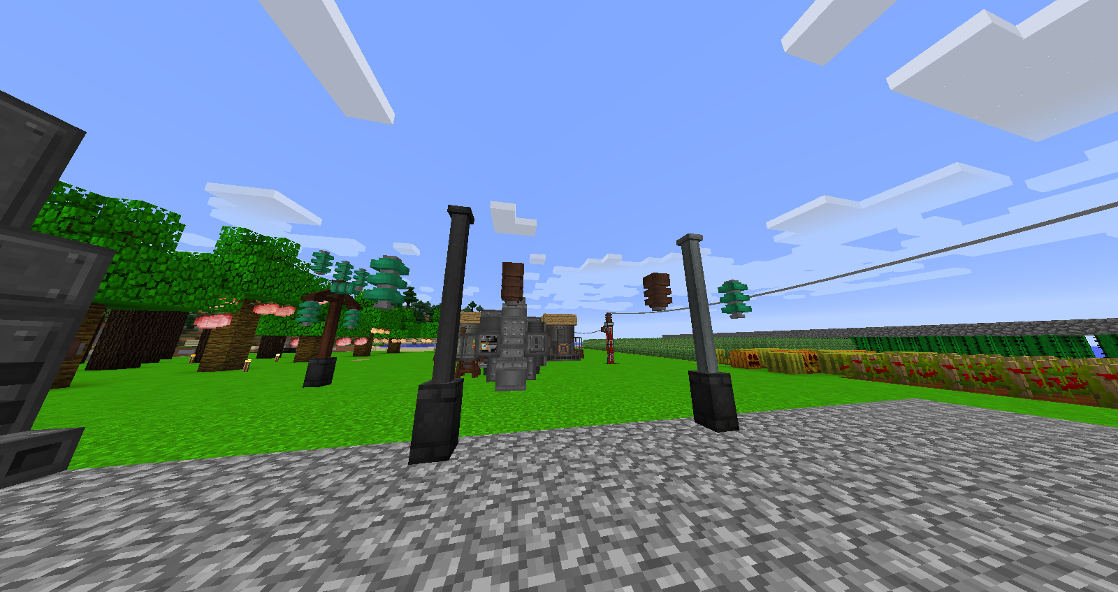Electrical Posts not visually updating  · Issue #2838