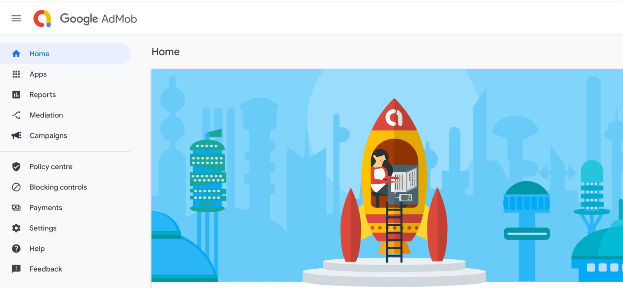 GoogleAdMob