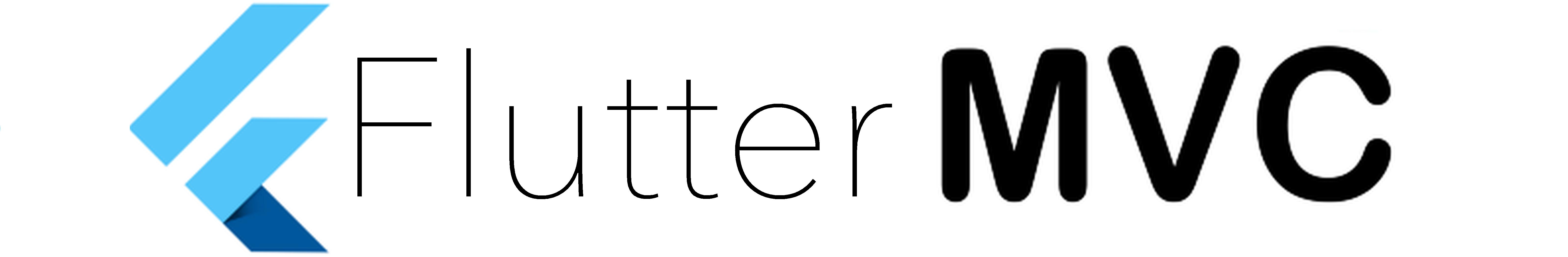 MVCFlutter