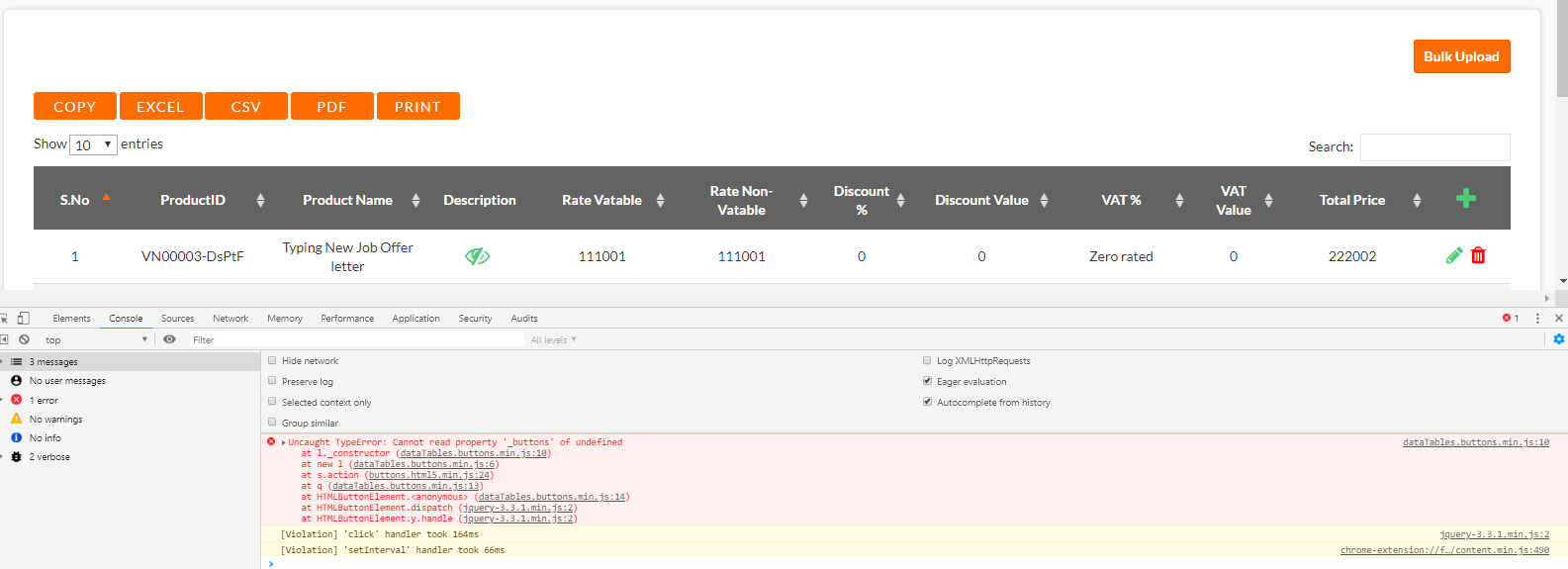 Cannot read property '_buttons' of undefined · Issue #583